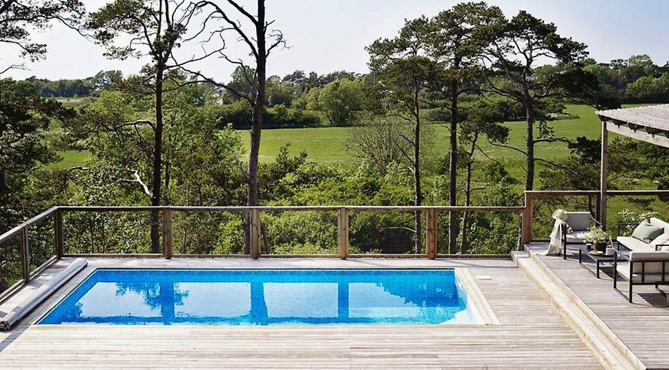 klortabletter till liten pool